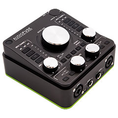 Arturia AudioFuse Black « Interface de audio