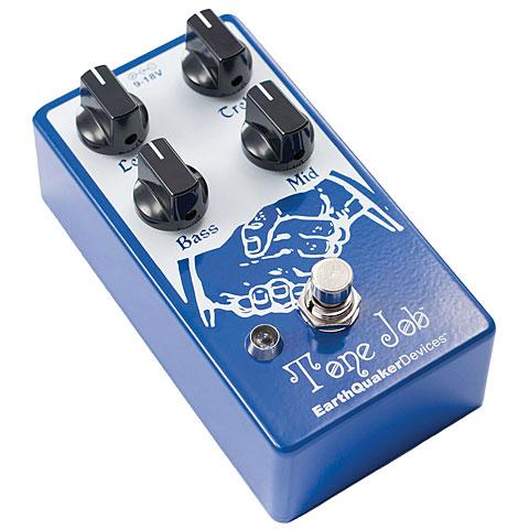 Effets pour guitare électrique EarthQuaker Devices Tone Job V2