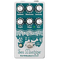 Pedal guitarra eléctrica EarthQuaker Devices Sea Machine V3