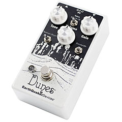 EarthQuaker Devices Dunes V2 « Pedal guitarra eléctrica