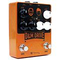 Effets pour guitare électrique Keeley D&M Drive
