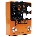 Keeley D&M Drive « Guitar Effect