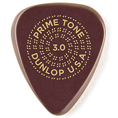 Dunlop Primetone Standard Picks 3.00 mm (3Stck) « Plektrum