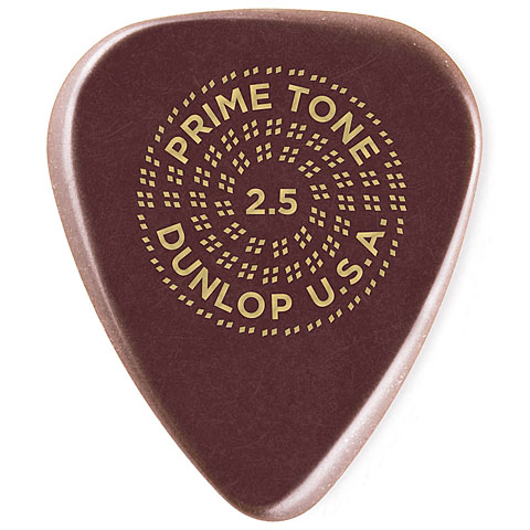 Plektrum Dunlop Primetone Standard Smooth 2,50 mm (3 pcs)