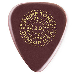 Dunlop Primetone Standard Smooth 2,00 mm (3 pcs) « Plectrum
