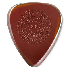 Dunlop Primetone Standard Picks with Grip 2.50 mm (3Stck) « Plektrum