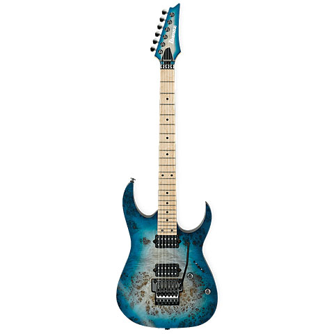 Ibanez Prestige RG652MPB-GFB « E-Gitarre