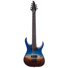 Mayones Duvell 7 Qatsi Baritone « Electric Guitar