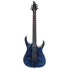 Mayones Duvell Elite 6 Dirty Blue « Electric Guitar