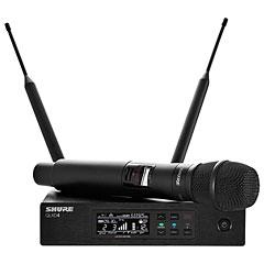 Shure QLXD24E/KSM9 S50 « Micrófono inalámbrico