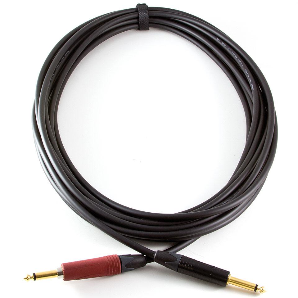 Karl\'s Live-Wire 9 m K/K Silent Plug « Instrumentenkabel