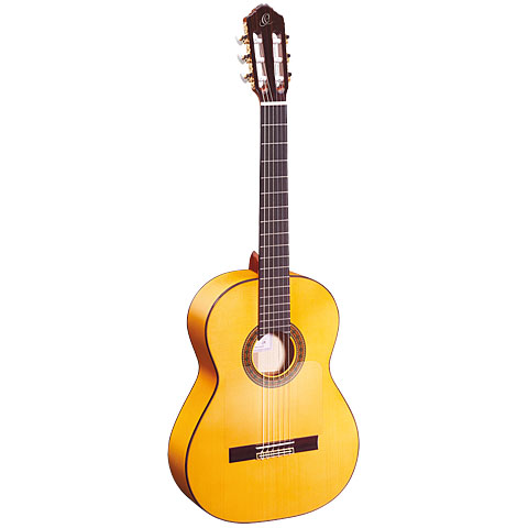Konzertgitarre Ortega R 270F