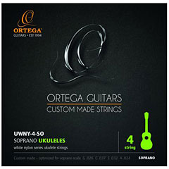 Ortega UWNY-4-SO « Saiten Zupfinstrument