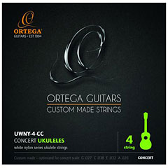 Ortega UWNY-4-CC « Strings