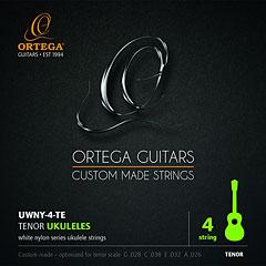Ortega UWNY-4-TE « Cordes pour instrument à corde