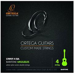 Ortega UWNY-4-BA « Cordes pour instrument à corde