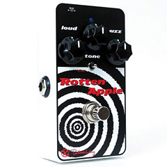 Keeley Rotten Apple Fuzz « Pedal guitarra eléctrica