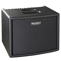 Hughes & Kettner Era 1 black « Ampli guitare acoustique