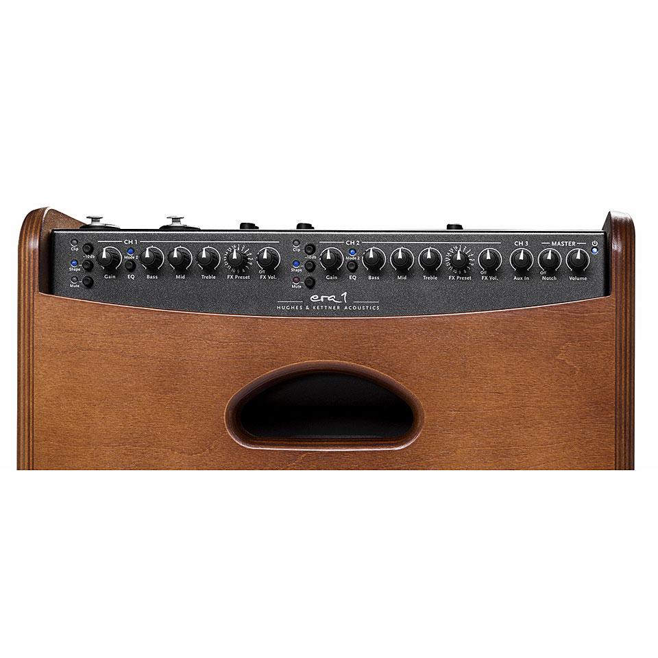 hughes kettner era 1 wood acoustic guitar amp. Black Bedroom Furniture Sets. Home Design Ideas