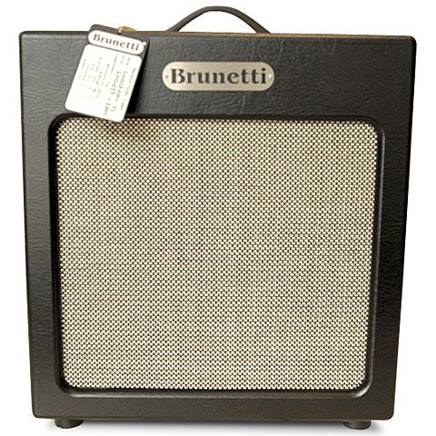 E-Gitarrenverstärker Brunetti Singleman 30