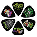 Plectrum Perri's Leathers Ltd Poisen
