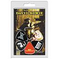 Plektrum Perri's Leathers Ltd David Bowie