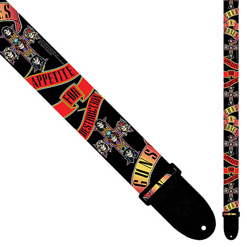 Perri's Leathers Ltd Guns ´N Roses Banner