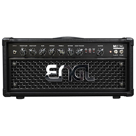 Engl Metalmaster 40 Head B-Stock