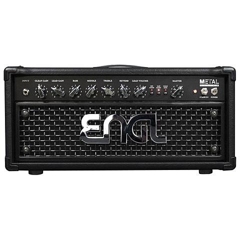Engl Metalmaster 40 Head B-Stock
