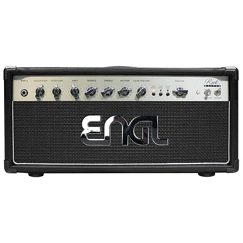 Engl Rockmaster 40 Head B-Stock