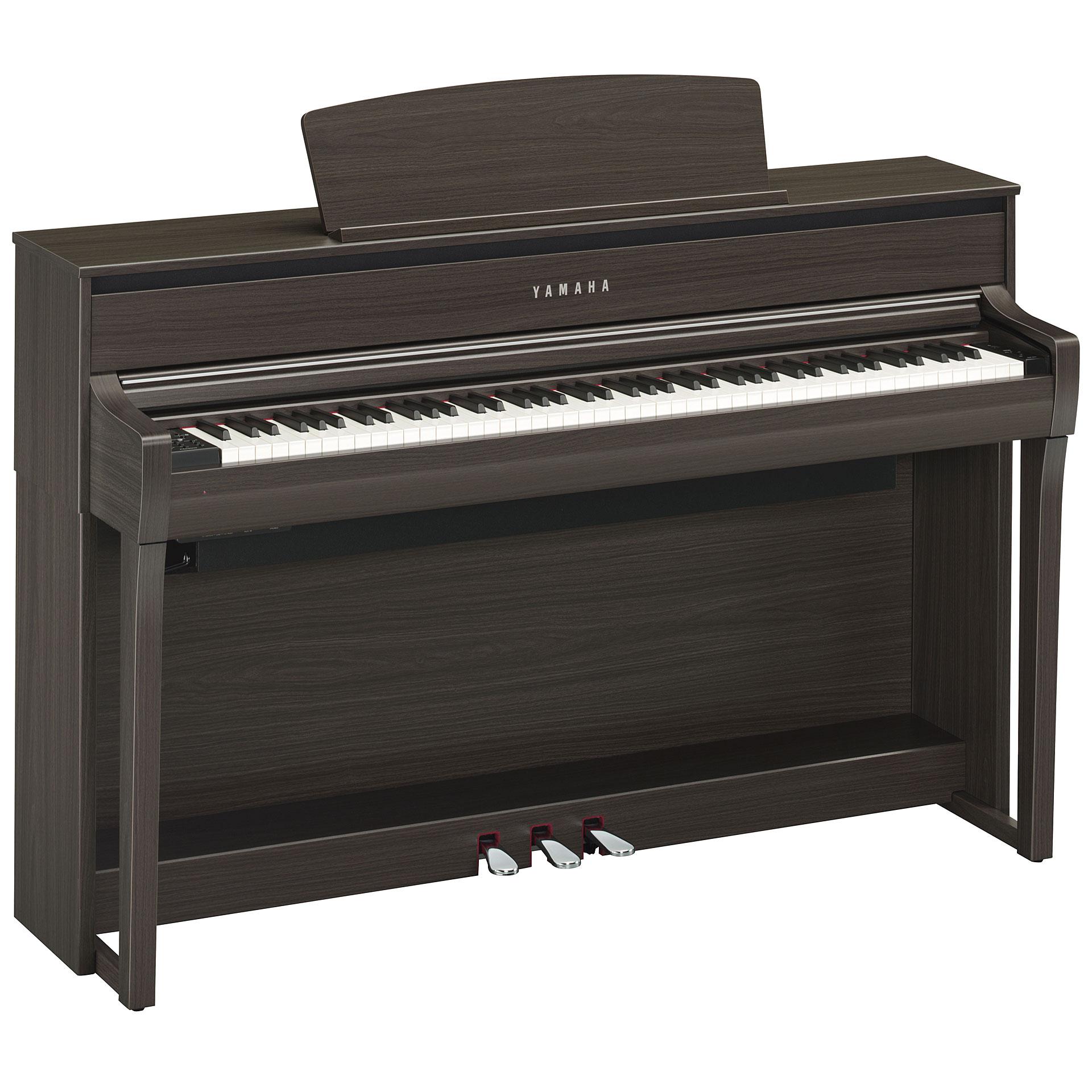 yamaha clavinova clp 675dw digital piano. Black Bedroom Furniture Sets. Home Design Ideas