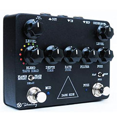 Keeley Dark Side V2 « Pedal guitarra eléctrica