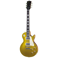 Gibson True Historic 1957 Les Paul Goldtop Reissue AGED « Elektrische Gitaar