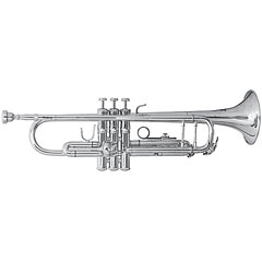 Bach TR501S « Perinettrompete