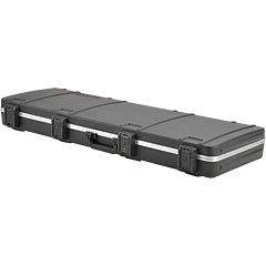 SKB 44 Bass Pro Rectangular Case « Etui basse électrique