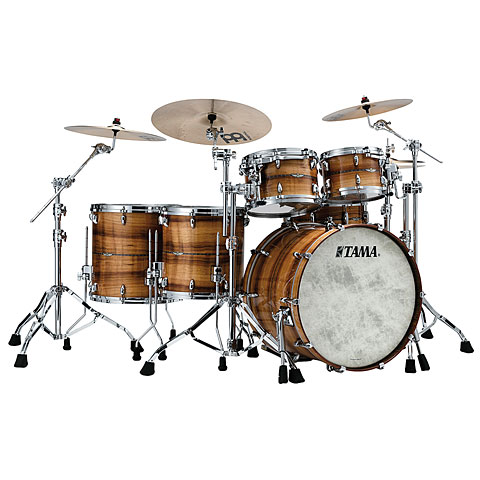 Tama Star Bubinga Exotic 22  Blackwood