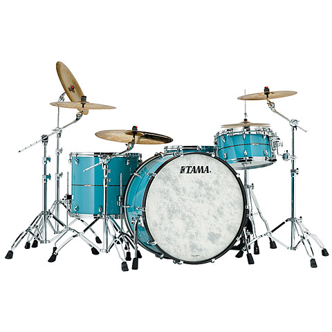 Tama Star Bubinga 26'' Vintage Sea Blue