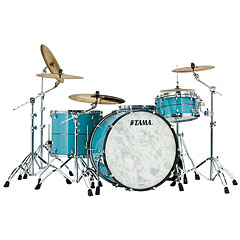 Tama Star Bubinga 26'' Vintage Sea Blue « Set di batterie