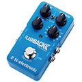Effectpedaal Gitaar TC Electronic Flashback 2