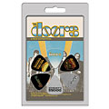 Plettro Perri's Leathers Ltd The Doors Cover Picks TD2