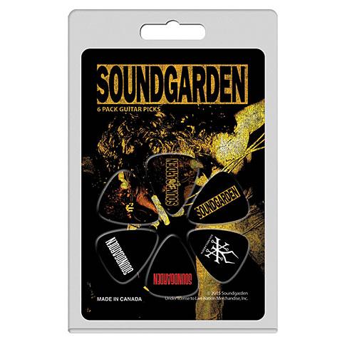Perri's Leathers Ltd Soundgarden SG1
