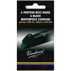 Vandoren Bissplatten 0,8mm « Placa protección