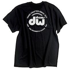 DW Classic Logo S « Camiseta manga corta