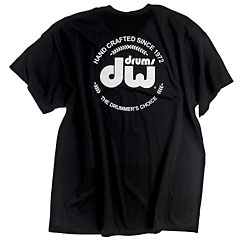 DW Classic Logo XL « T-Shirt