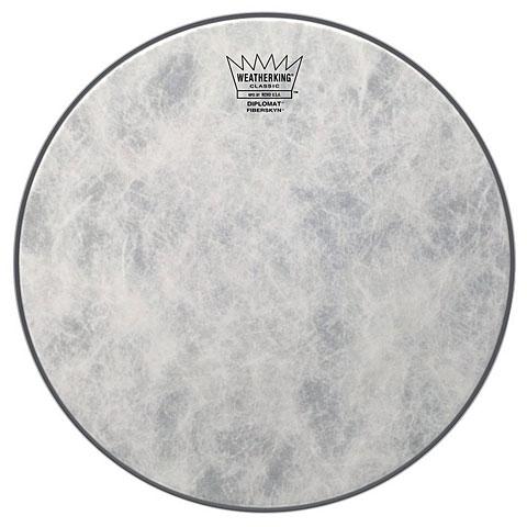"Remo 14"" Classic Fit Diplomat Fiberskyn Drum Head"