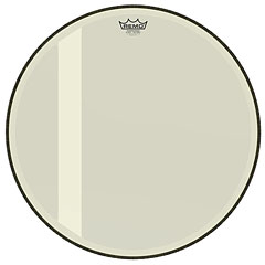 "Remo Powerstroke 3 Felt Tone Hazy 18"" Bass Drum Head"