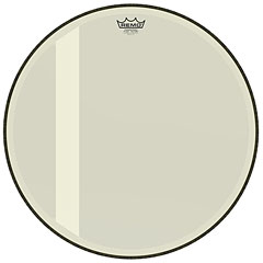 "Remo Powerstroke 3 Felt Tone Hazy 20"" Bass Drum Head"
