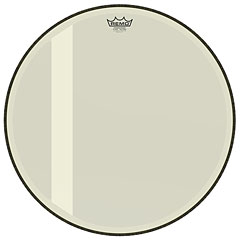 "Remo Powerstroke 3 Felt Tone Hazy 22"" Bass Drum Head"