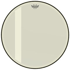 "Remo Powerstroke 3 Felt Tone Hazy 24"" Bass Drum Head « Bass-Drum-Fell"