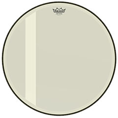 "Remo Powerstroke 3 Felt Tone Hazy 26"" Bass Drum Head « Bass-Drum-Fell"